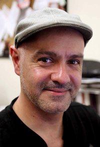 Alejandro Springall