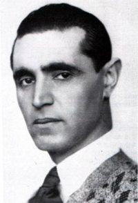 Baruch Agadati