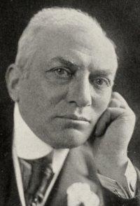 Edward José