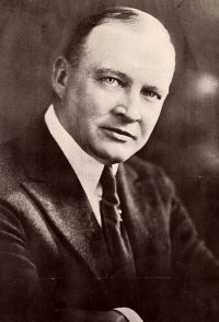 Francis J. Grandon