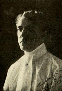 Franklin B. Coates