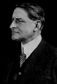 George Foster Platt