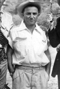 George Sherman