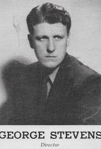 George Stevens