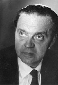 Géza von Radványi