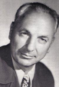 Hal Mohr