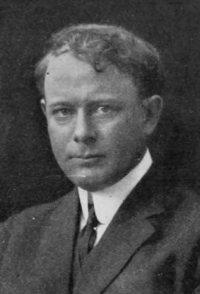 Harold M. Shaw
