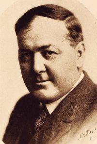 Henry MacRae