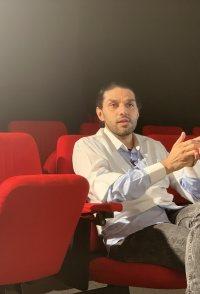 Hisham Abdel Khalek