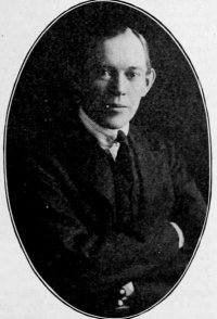 Hugh Ford