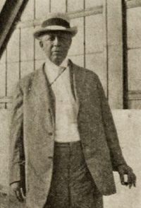 Lawrence Marston