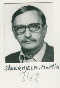 Martin Söderhjelm