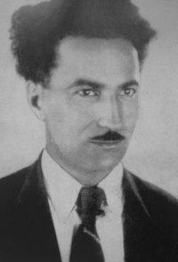Nikoloz Shengelaia