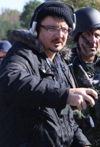 Przemyslaw Angerman