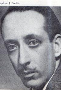 Raphael J. Sevilla