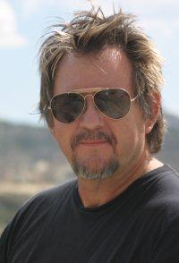 Stephen Bridgewater