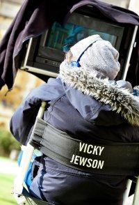 Vicky Jewson