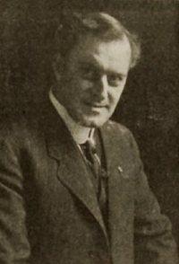 Willis Robards