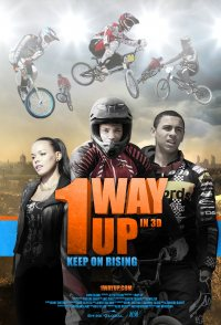 1 Way Up: The Story of Peckham BMX
