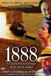 1888, el extraordinario viaje de la Santa Isabel