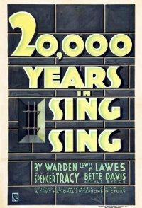 20,000 Years in Sing Sing