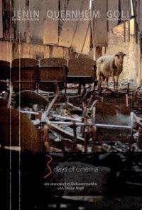 3 days of cinema