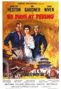 55 Days at Peking