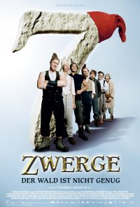 7 Dwarves: The Forest Is Not Enough
