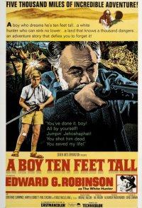 A Boy Ten Feet Tall