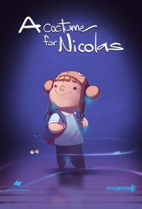 A Costume for Nicholas