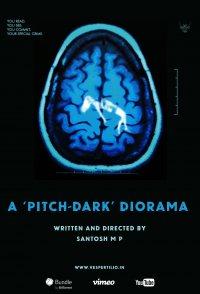 A 'Pitch-Dark' Diorama
