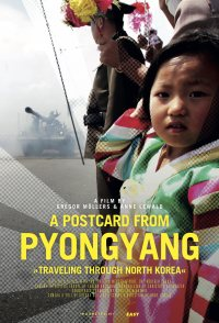 A Postcard from Pyongyang - Traveling through Northkorea