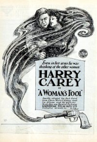 A Woman's Fool