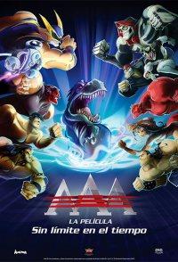 AAA, la película: Sin límite en el tiempo