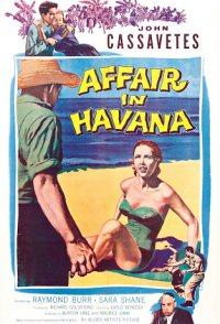 Affair in Havana