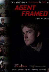 Agent 07: Agent Framed