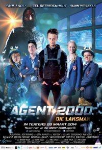 Agent 2000: Die Laksman
