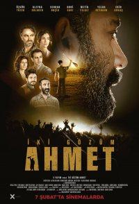 Ahmet Iki Gözüm