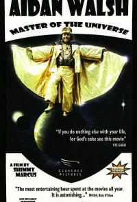 Aidan Walsh: Master of the Universe