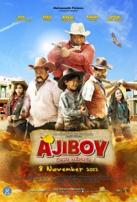 Ajiboy