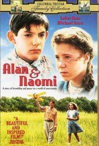 Alan & Naomi