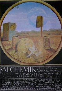 Alchemik