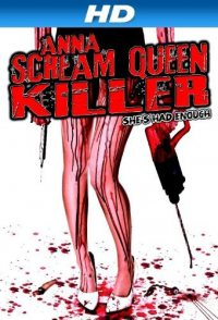 Anna: Scream Queen Killer