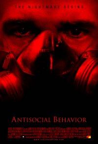 Antisocial Behavior