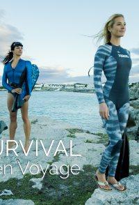 Apex Survival: Maiden Voyage