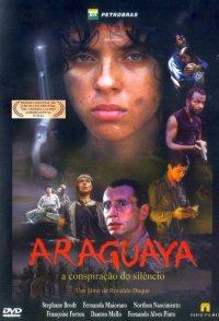 Araguaya - A Conspiração do Silêncio