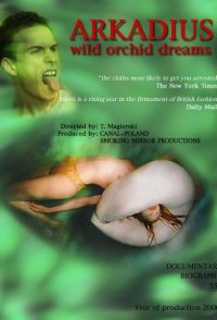 Arkadius: Wild Orchid Dreams