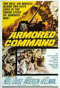 Armored Command