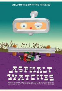 Asphalt Watches