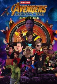 Avengers: Infinity War Demastered